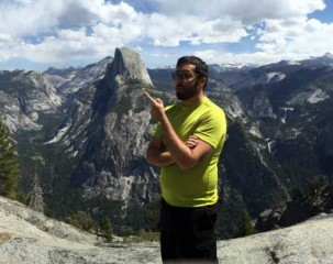 How Everything Goes Right When Everything Goes Wrong in Yosemite