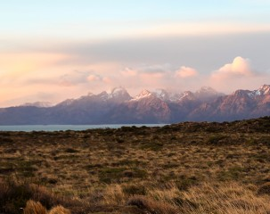 The Journey to South America Part 2: El Chalten, Argentina