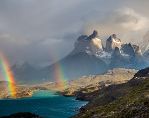 The Journey to South America, Part 3: Torres del Paine, Patagonia, Chile