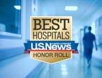 Hospital Honor Roll 2019